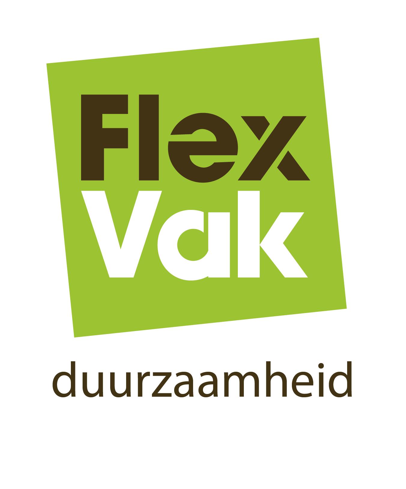 Logo duurzaamheid